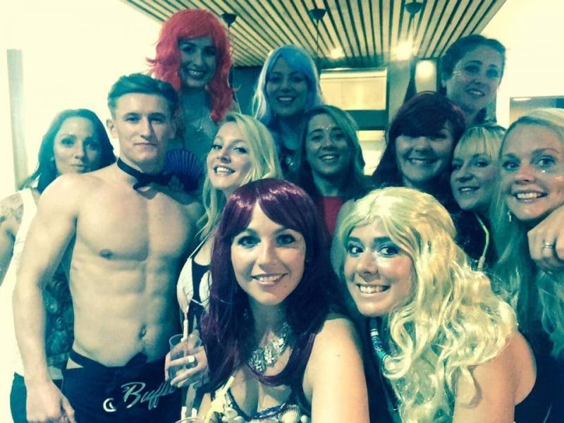 Birthday Parties StrippersButlers In The Buff Newcastle